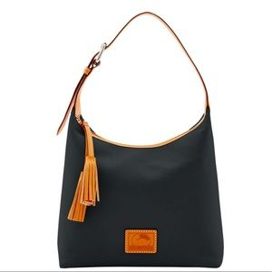 Dooney & Bourke Bags - Dooney & Bourke Patterson Leather Paige Sac